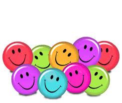 Risultati immagini per smile animati festa