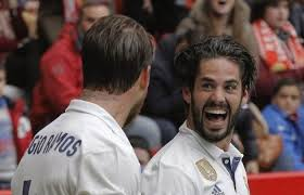 نتيجة بحث الصور عن صحفي إسباني يكشف سر تألق ريال مدريد