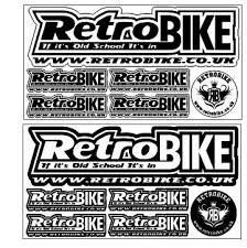 Retrobike | <b>Retro</b>, <b>Vintage</b> and Classic <b>Mountain</b>, Road and BMX <b>bikes</b>
