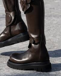 <b>Обувь</b> сезона осень-зима 2019: <b>мотоциклетные</b> ботинки ...