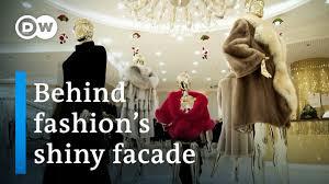<b>Luxury</b>: Behind the mirror of high-end fashion | DW Documentary ...