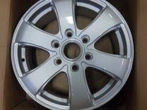 <b>диски r16</b> - Купить <b>колёсные диски</b> в России — Недорогие б/у и ...
