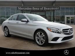 New 2020 Mercedes-Benz C 300 <b>Rear</b> Wheel Drive Cars - In-Stock