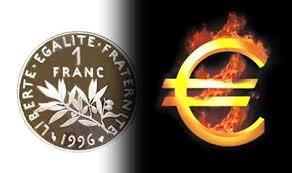 """Résultat de recherche d'images pour """"franc français euros"""""""