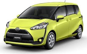 Toyota Cikarang Pusat