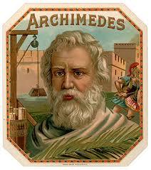 Tokoh Matematika Dunia: Archimedes