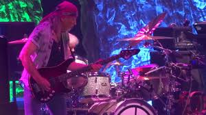 <b>Deep Purple</b> - Lazy - live in Riga 3.06.2018 - The <b>Long</b> Goodbye Tour