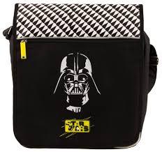 Купить <b>Школьная сумка</b> ErichKrause <b>Darth Vader</b> (39272) черный ...