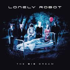 <b>Lonely Robot: The</b> Big Dream - Music on Google Play