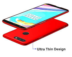 """EIISSION <b>OnePlus 5T</b> (<b>6.01</b>"""") Case,Ultra s- Buy Online in Gibraltar at ..."""