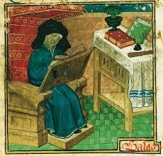 Encyclopédie Larousse en ligne - Guillaume de Machaut ou Guillaume ... - 1311479-Guillaume_de_Machaut