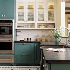 kitchen cabinets ideas colors painting color