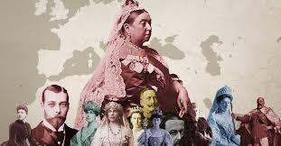 The <b>royal</b> weddings that shaped <b>European history</b> - Vox