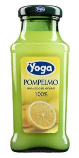 <b>Сок</b> «<b>Yoga</b> Pompelmo» (Йога <b>Грейпфрутовый</b> востановленный ...