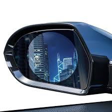 <b>Baseus 0.15mm</b> Rainproof Film for <b>Car</b> Wing Mirror | <b>Baseus</b> UK ...