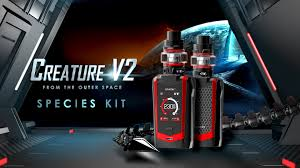 <b>SMOK SPECIES</b> 230W <b>Kit</b> - Vape <b>Kits</b> | <b>SMOK</b>® Official