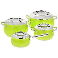 """Отзывы на <b>Набор посуды Esprado</b> """"Ritade"""", цвет: зеленый, 8 ..."""