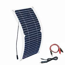 <b>xinpuguang</b> 5w 10w <b>20w</b> 30w <b>flexible solar</b> panel kit home system ...