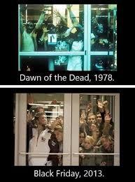 Memes Vault Black Friday Zombie Memes via Relatably.com