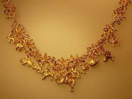 <b>Gold</b> Plated vs. <b>Gold</b> Filled Jewelry – <b>Gold Plating</b> Services