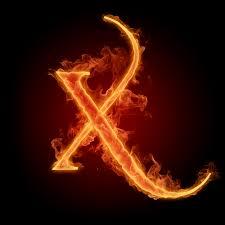 תוצאת תמונה עבור X
