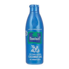 <b>Кокосовое масло Parachute Coconut Oil</b> - <b>200</b> мл – купить в ...
