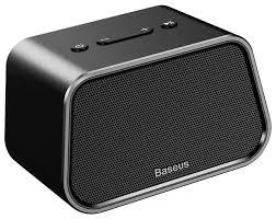<b>Портативная</b> акустика <b>Baseus</b> Encok E02 — купить по выгодной ...