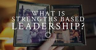 what is strengths based leadership