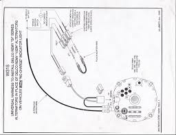 3 wire gm alternator wiring diagram 3 discover your wiring 262228