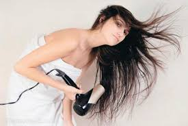 Image result for Dry Your Hair