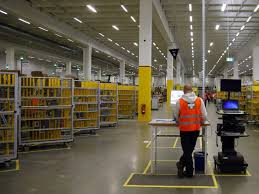 i spent a week working at an amazon warehouse and it is hard i spent a week working at an amazon warehouse and it is hard physical work business insider