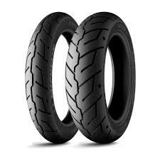 <b>Michelin Scorcher 31</b> | Motorcycle Tyres UK