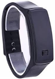 Beamingtraders New Fashion <b>Led Bracelet Digital Watches</b> Unisex ...