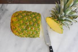 Learn to Cut a <b>Fresh Pineapple</b>