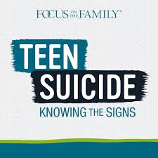 Teen Suicide: Knowing the Signs