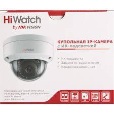 <b>IP Камера</b> уличная <b>Hiwatch</b> DS-I252 2 Мп в Москве – купить по ...