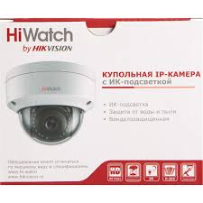<b>IP Камера</b> уличная <b>Hiwatch DS</b>-<b>I252</b> 2 Мп в Екатеринбурге ...