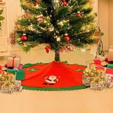 Christmas Non-woven Tree Skirt 60cm 90cm Christmas Tree ... - Vova