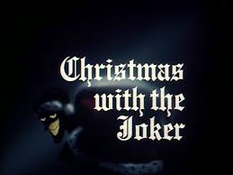 Christmas With the Joker | Batman:The Animated Series Wiki ...