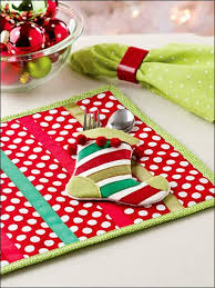 5855_5 | by escoladearte.profissional | <b>Christmas placemats</b> ...