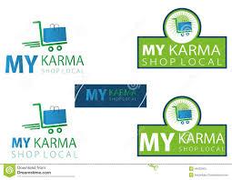 super store company logo design royalty stock photo image shopping station logo design stock photography
