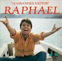 Cancion del Tamborilero by Raphael