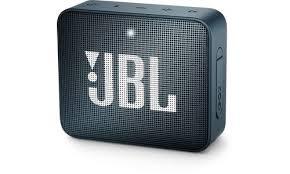 <b>Портативная колонка JBL Go</b> 2 (Цвет: Slate Navy)