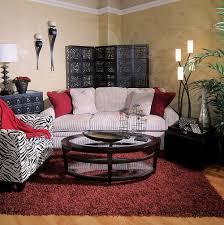 Leopard Print Living Room Beautiful Decorative Animal Print Accent Chair New Teak Furnitures