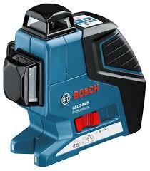 <b>Лазерный</b> уровень <b>Bosch GLL</b> 3-80 - обзор, сравнение ...