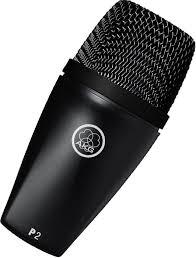 Универсальный <b>инструментальный микрофон AKG</b> P2 купить в ...