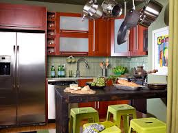 Kitchen Small Spaces Small Kitchen Cabinets Pictures Ideas Tips From Hgtv Hgtv