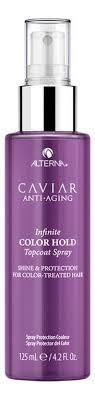 Купить <b>спрей для придания блеска</b> caviar anti-aging infinite color ...