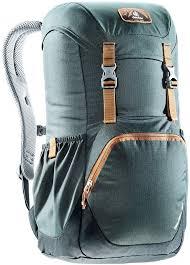Рюкзак городской Deuter Walker 20 - купить по выгодной цене ...