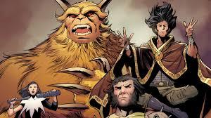 Marvel Heroes <b>Reborn</b> 2021: Character mash-ups are the key ...